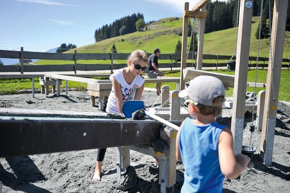 Sommer Betriebszeit Und Einzelfahrtstarife Der Bergbahn Brixen Im Thale
